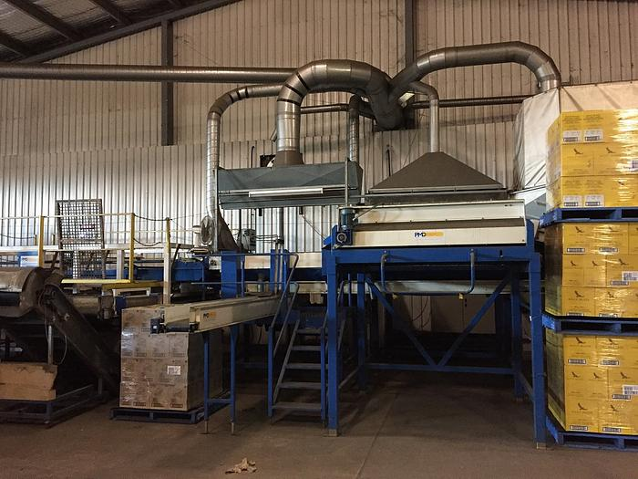 WILLIAMS Blowers / Fans/ Dust Extraction
