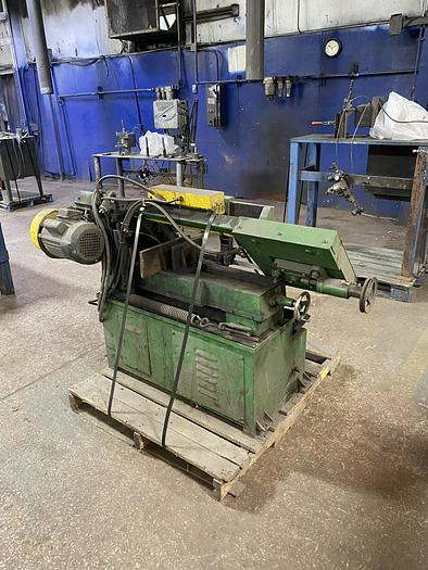 HORINZONTAL BAND SAW