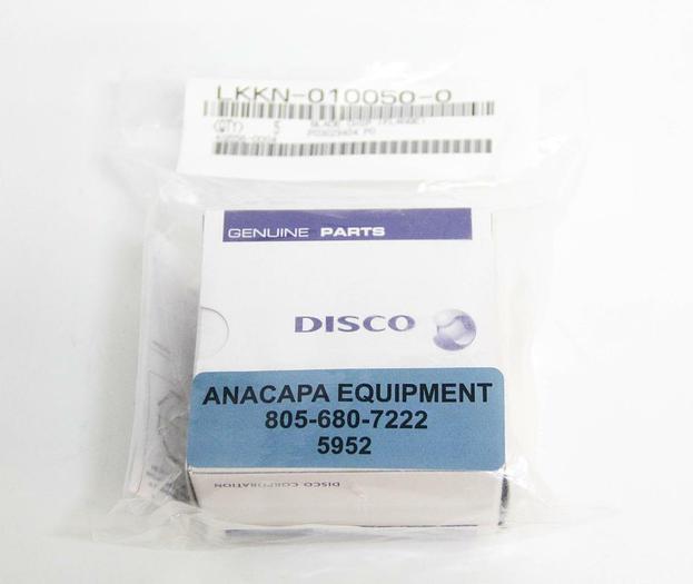 Disco Blade Chip LKKN-010050-0 QTY 5 (5952) R