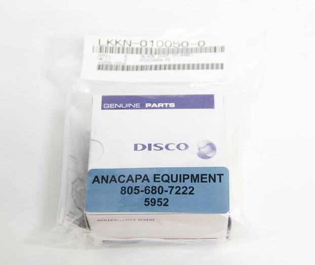 Disco LKKN-010050-0 Blade Chip, KG556-0004, P03029404 Lot of 5 (5952) R