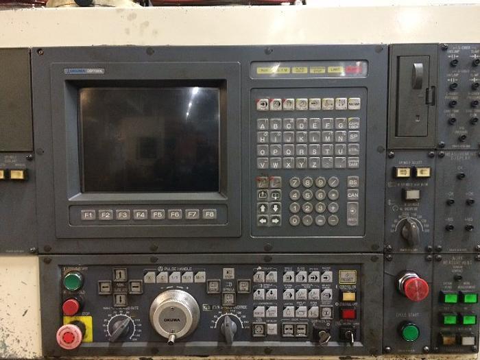 1998 Okuma LT-25