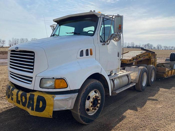 Used 1998 FORD AT9513
