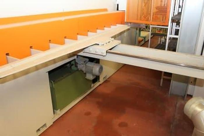KNIFE GUILLOTINE MONGUZZI TRA OLM 3200 CE