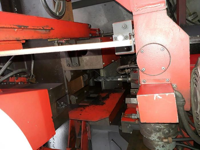1991 High accuracy three axes CNC automatic drilling machine Amada 8BH-900