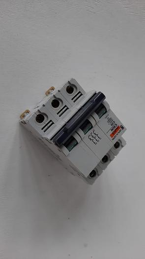Used Merlin Gerin  C60NC20