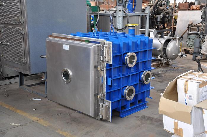 Usata Armadio essiccatore 1,2 m3