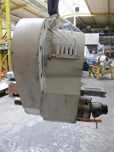 BOEHRINGER Spindel getriebe A31-7