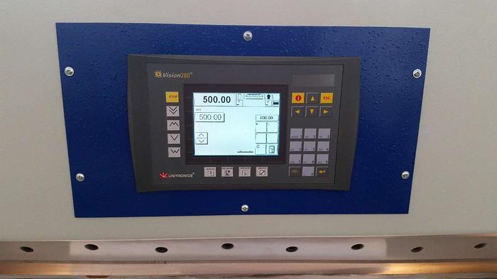 2019 Adast Maxima MS80 Unitronics