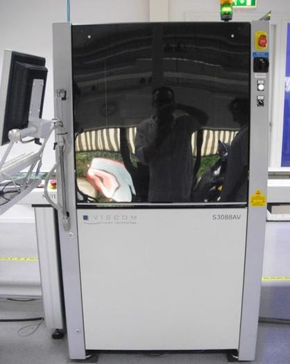Viscom S3088 AOI System