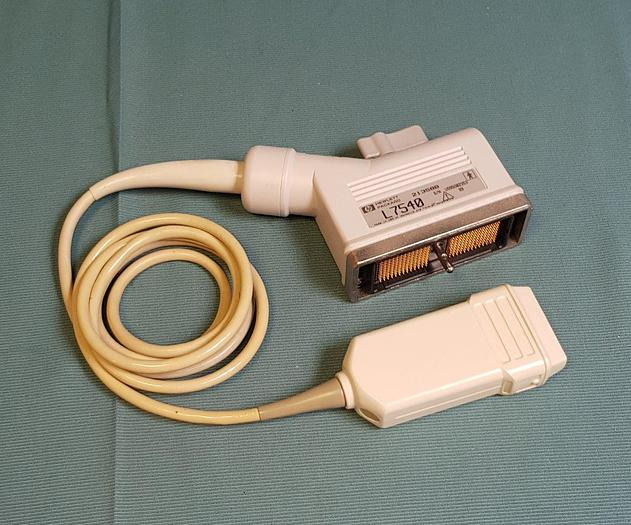 Gebraucht HP Lineare Sonde L7540