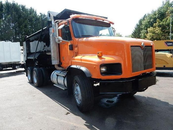 Used 2006 International 5600i