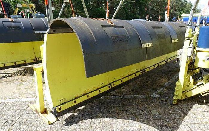 Gebruikt 2001 Schmidt ML39