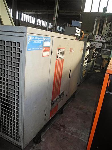 Usata Compressore FINI Rotar 6010