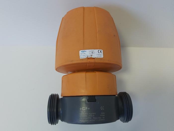 Gebraucht GF 10FC, d25, DN20, PN10, EPDM,