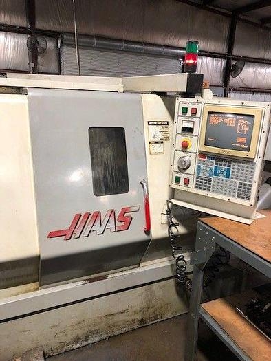 Used 1999 Haas SL-20T