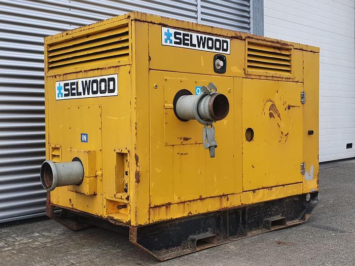 Used 2007 Selwood WATERPUMPS Seltorque 150