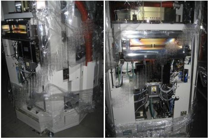 Used Tokyo Electron Ltd. Trias Ti/TiN Chamber