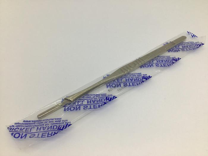 Swann Morton Handle Surgical Blade No 7 Long Slim 160mm