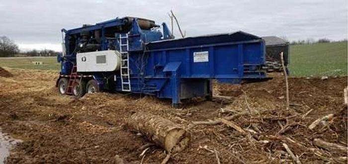 Used 2005 Peterson Pacific 4700