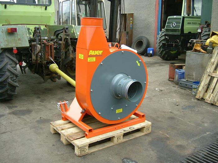 Used AUER PTO BLOWER