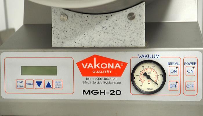 Zangola VAKONA MGH-20