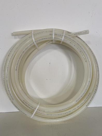 "Uponor  AquaPEX F1041000 1"" White Tubing 100 Ft Coil"
