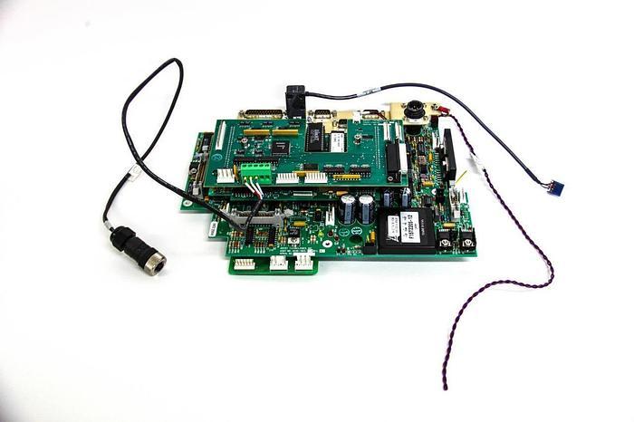 Used Asyst 3200-1065-07 Control Servo Board 3 Daughter 3200-1106-02 3200-1166-01 4154
