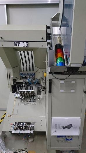 Multitest MT9308 Handler
