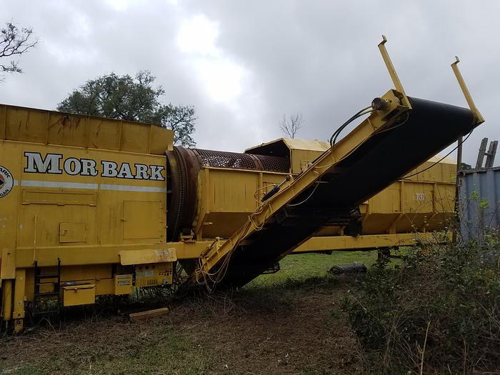 Used 1998 MORBARK PT737