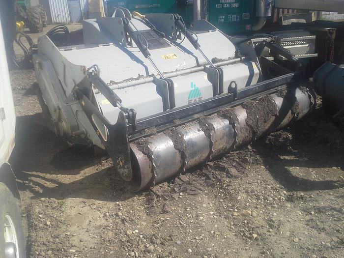2006 FAE SSH 250 – PTO Tiller/Subsoiler