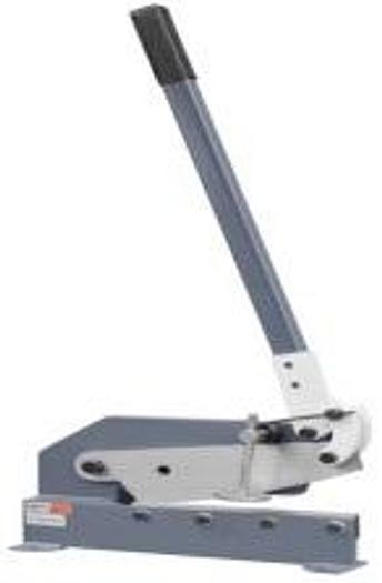 Cormak HS-12 guillotine shears