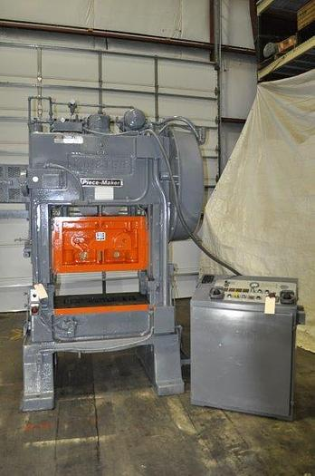 Used 60 TON MINSTER SSDC PRESS