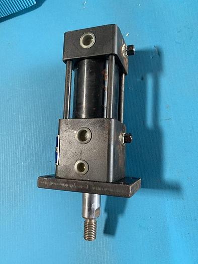 Used Tokyo keiki hydraulic cylinder tx-fa35.5e14n15s