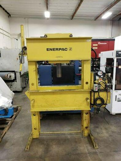 Used Enerpac 50 Tons