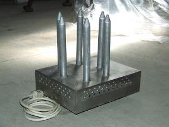 Używane Podgrzewacz bułek do Hot dogów - Neumarker