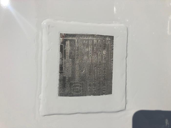 2000 GMC TOPKICK C7500