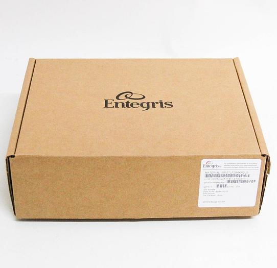 Entegris Integrated Flow Controller 6510-TL-F02-B06-K-P2-U3 InVue NEW (6400)