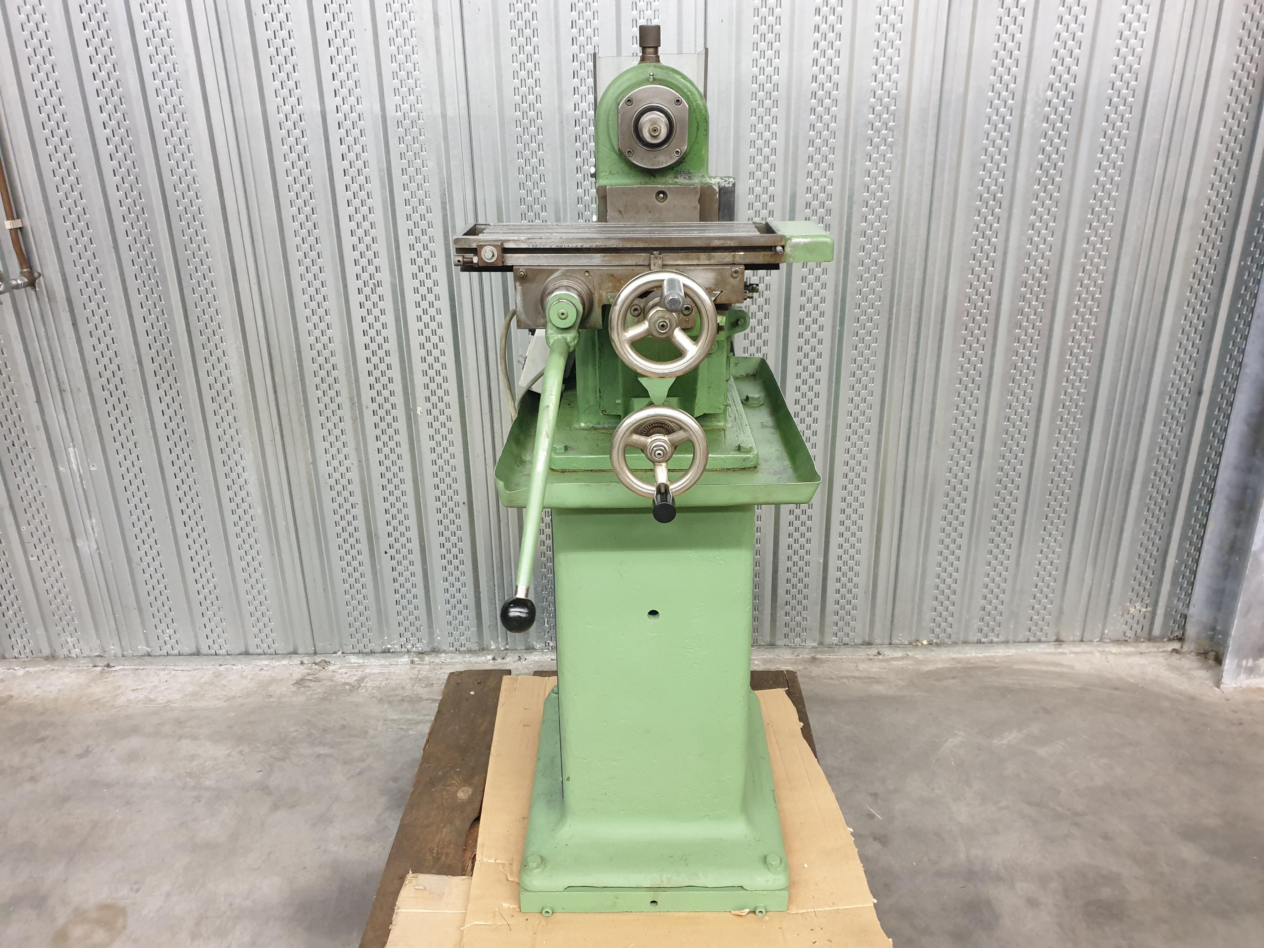 Used Steinel Milling Machine
