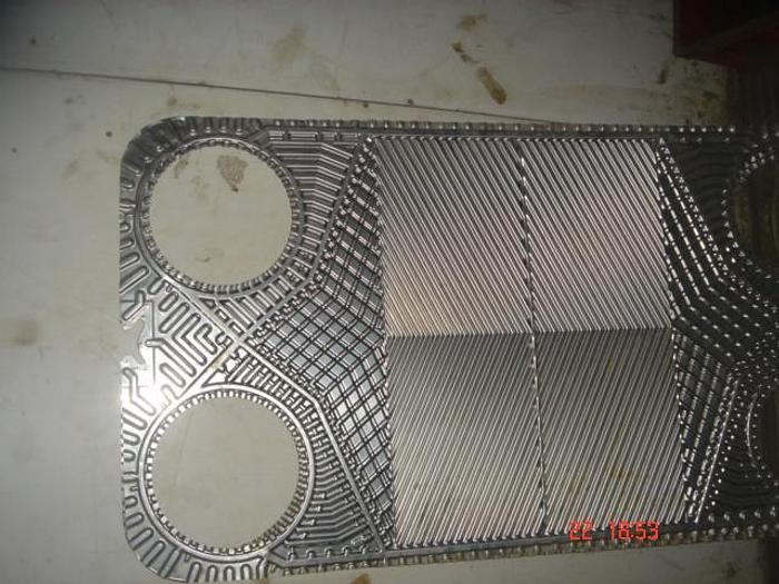 Used Alfa Laval Heat Exchangers
