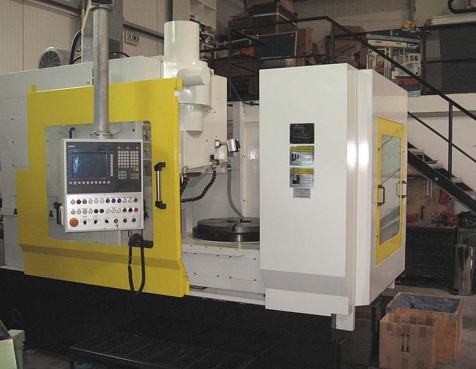 2010 KM 650 CNC
