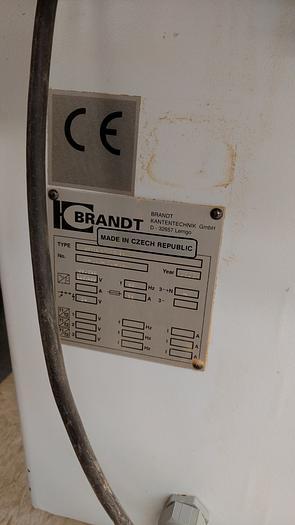 Brandt Optimat KD56 2P