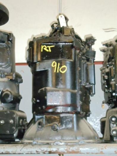 Used Fuller RT910