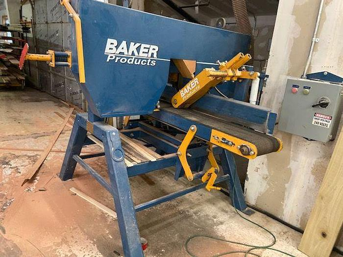 Baker BBR-0 BBR-0
