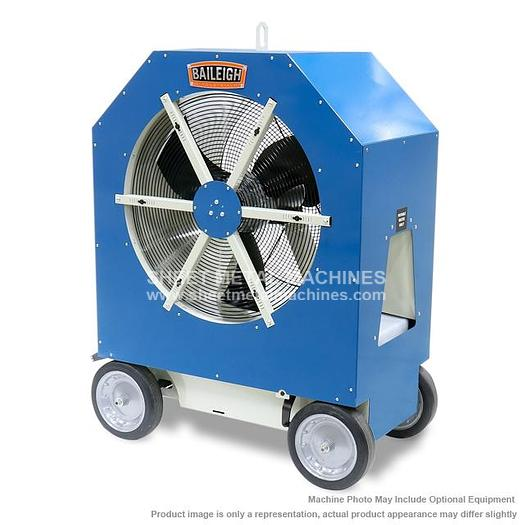BAILEIGH Atomized Cooling Fan BCF-3019