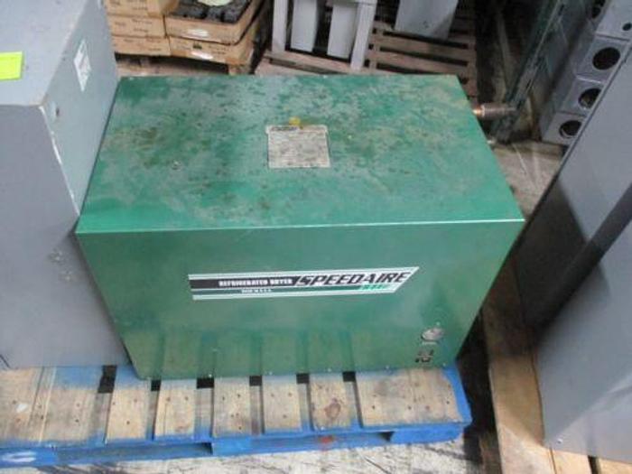 Used Speedaire 3Z532A