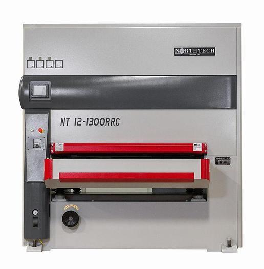 Northtech, NT 12-1300RRP Wide Belt Sander