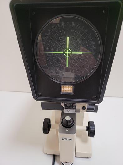 Refurbished Nikon Pl-2 Lensmeter