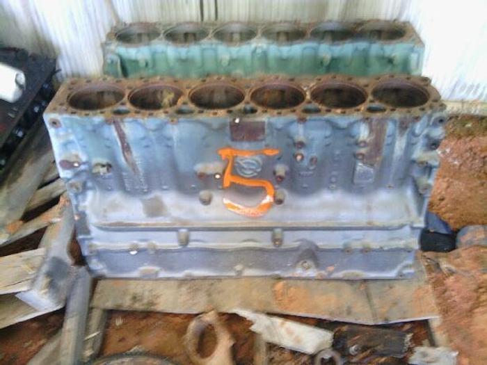 Used Detroit SER 60 11.1