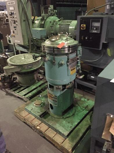 Used 10 GALLON DAYMAX MIXER – S/S – JACKETED – #8429