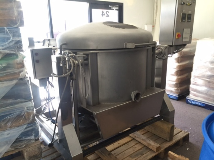 FOOD MACHINES AUST BR 300G Cooking